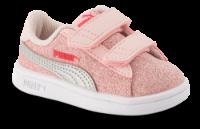 Puma Børne sneaker Rosa 367380