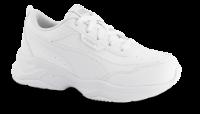 Puma Børne sneaker Hvid 374232