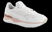 Puma Børne sneaker Hvid 382048