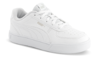 Puma Børne sneaker Hvid 382057