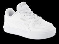 Puma Børne sneaker Hvid 382058