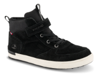 Viking Børne sneaker Sort 3-50783