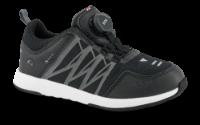 Viking Barnesneakers Sort 3-51105