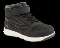 Viking Barnesneakers Sort 3-51650