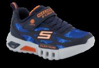 Skechers Barnesneakers Blå 400017L