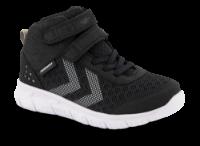 Hummel Barnesneakers Sort 212062
