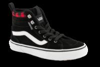 Vans Barnesneakers Sort VN0A5HZE