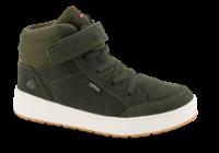 Viking Barnesneakers Grønn 3-90150 Eagle Wa