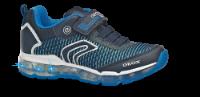 Geox børnesneaker navy/blå J8244A014BUC0693