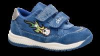 Skofus børnesneaker blå