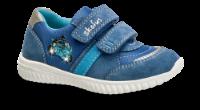 Skofus barnesneaker blå