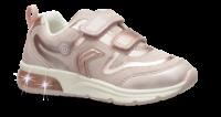 Geox børnesneaker rosa J928VC014AJC8373