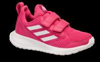 adidas børnesnekar pink AltaRun CF K
