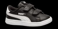 Puma barne-sneaker sort 365174