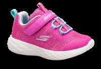 Skechers børnesneaker pink 82008N