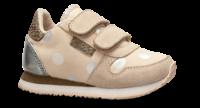 Woden Wonder barne-sneaker rosa WW8000-008
