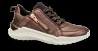 ECCO sneaker konjakk 764622 INTERVENE