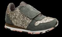 Woden Wonder barne-sneaker grå WW3010-048
