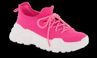 CULT sneaker fuxia