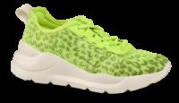 CULT sneaker neongrønn