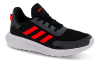 adidas sneaker sort Tensaur Run_