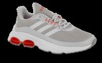adidas sneaker grå Quadcube W EG4408
