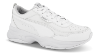 Puma sneaker hvid 71125_