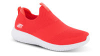 Skechers striksko orange 12837