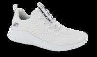 Skechers sneaker hvid 13350