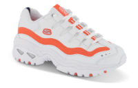 Skechers sneaker hvit 13412