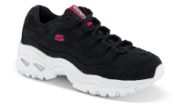 Skechers sneaker sort 13421