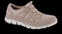 Skechers sneaker sand 22823