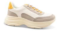Duffy sneaker hvid 73-72382