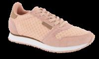 Woden Wonder sneaker pink WL028