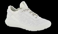 ECCO sneaker offwhite 837313 ST.1 LITE
