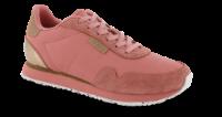 Woden Wonder sneaker rosa WL159