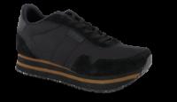 Woden Wonder sneaker sort WL1750