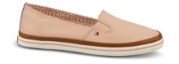 Tommy Hilfiger dame slip-in rosa FW0FW01656