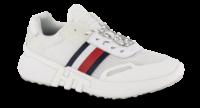 Tommy Hilfiger sneaker hvid FW0FW04700
