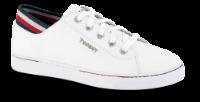 Tommy Hilfiger sneaker hvid FW0FW04705