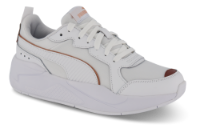 Puma sneaker hvid 373072