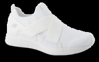 Skechers striksko hvid 117016