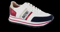 Tamaris sneaker hvit 1-1-23737-24