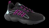 adidas sneaker sort HAIWEE W