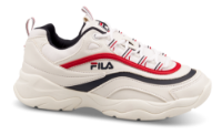 Fila sneaker hvit 1010562
