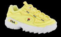 Fila sneaker gul 1010856