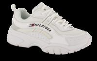 Tommy Hilfiger sneaker hvit EN0EN00792