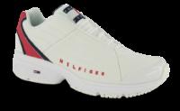Tommy Jeans sneaker hvit EN0EN00861