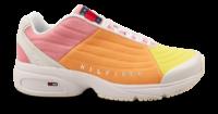 Tommy Hilfiger sneaker gul/oransje/lyserød EN0EN00861