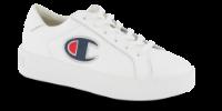 Champion sneaker hvit ERA